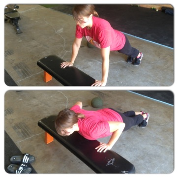 easier push up