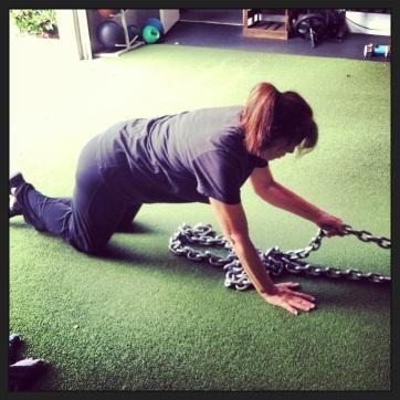 chain pulls