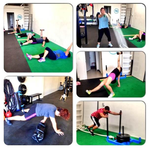 turkish get up endurance workout