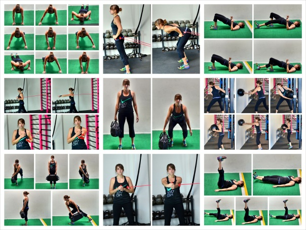 core-training-exercises